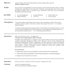 Bank Customer Service Representative Resume Sample Bank Customer Service Representative Resume Sample For Study All 5