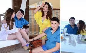 Tosuncuk'un karısı kaç yaşında Sıla Aydın instagram hesabını kapattı -  Internet Haber