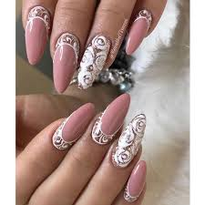 200+ <b>3D Nail Art</b> That Will Help You Rock 2020 в 2020 г | Ногти ...
