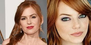 best redhead friendly eyeshadows for