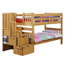 Engaging Bunk Beds With Stairs Cheap Decor Trends