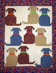 Dog Quilt Patterns Stunning Waggly Tails Quilts Quilts Quilts Pinterest Dog Quilts Dog