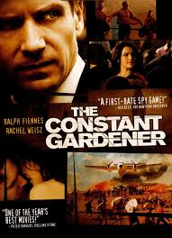 travel tuesday explore san jose public library the constant gardener cover