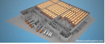 3d Warehouse Design Software Free Warehouseblueprint Warehouse Visualization Made Simple