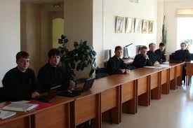 Фотогалерея Хабаровская семинария Защита курсовых работ  Фотграфия 02 jpg