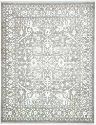retro area rugs amazing gray and cream area rug home with regard to grey retro rugs