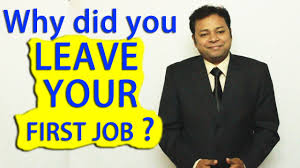 Why Did You Leave Your Last Job How To Answer This Interview