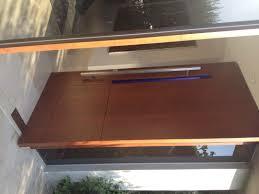 Pivot Doors - Exterior pivot door