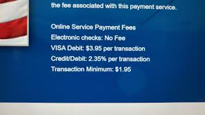 We accept american express , discover , mastercard, and visa. Paying Buncombe County Property Tax Bills With A Credit Card Could Cost You Wlos