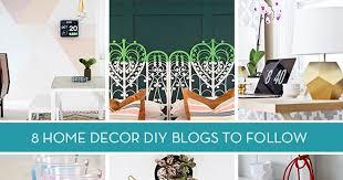 8 Home Decor DIY Blogs To Follow | Curbly