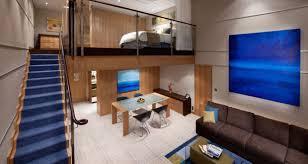 Skylofts 2 Bedroom Loft Suite Stateroom Guide Ovation Of The Seas Cruise Advice