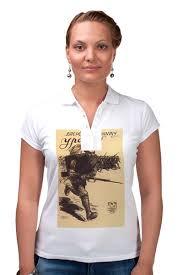 Рубашка Поло <b>Советский плакат</b>, 1919 г. #2359318 за 1 063 руб ...