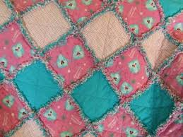 Green Apple Orchard: Easiest Quilt Ever! The Rag Quilt Tutorial & Make a cute baby quilt, a TV throw, or a warm camping blanket! These  blankets are so easy to make and customize to your needs. The nice thing  about these ... Adamdwight.com