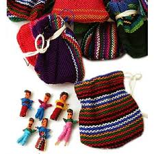 Dream Catcher Dolls 100 best Worry dolls to give all your worries to images on 4
