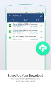 Now the internet has become more popular with everyone. Uc Browser Mini Tiny Fast Private Secure Free Download And Software Reviews Cnet Download