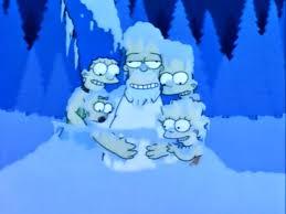 Image  Treehouse Of Horror V Top Episodejpg  Simpsons Wiki Simpson Treehouse Of Horror V