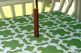 7 ways to make umbrella holes patio tablecloth umbrella hole