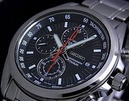 17 best images about seiko chronograph quality best quality watches seiko men s titanium chronograph sndc93p1 £154 99