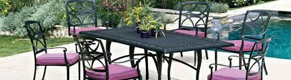 Woodard Outdoor Furniture CT