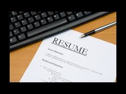 Resume Building Delectable RESUME BUILDING FOR FRESHERS Sample Resume Format Resume Writing