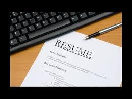 Resume Building For Freshers Sample Resume Format Resume Writing