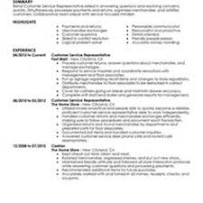 Retail Resume London Sales Retail Lewesmr