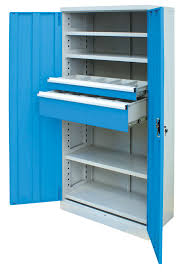 industrial storage cabinet with doors. ALSTOR™ Industrial Storage Cabinets Drawer Units Cabinet With Doors