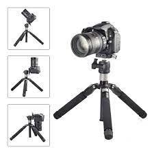 Übriges : Superkompakt makrostativ 87 cm (34')', för mobil eller kamera, K&F