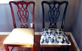 dining room chair cushions diy. full size of dining chair:how to re cover a room chair amazing cushions diy r
