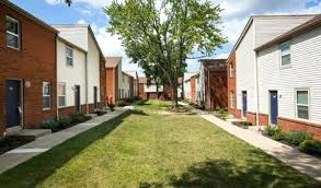3 Bedroom Apartments In Reynoldsburg Ohio Grant Commons Apartments East  Avenue ...
