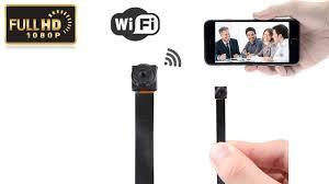 V80 HD 1080P Mini <b>Super Small</b> Portable P2P <b>Wireless WiFi</b> ...