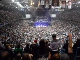 Concert Photos At Bmo Harris Bradley Center