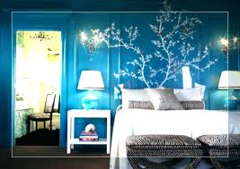 Black And Teal Bedroom Ideas 2