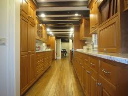 Gallery Kitchen 22 Luxury Galley Kitchen Design Ideas Pictures