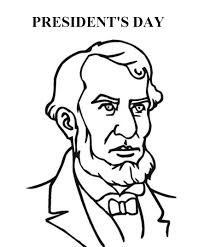George Washington Presidents Day Coloring Pages | Holidays ...