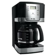 Industrial Coffee Makers Wall Mounted Coffee Maker Mr Coffeear Advanced Brew 12 Cup
