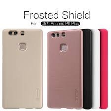 huawei p9 phone cases. huawei p9 plus nillkin super frosted shield sand case phone cases i
