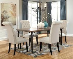 cloth chairs furniture. Eclectic Dining Chairs Room Upholstered With Also Padded Cloth Furniture F