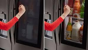 lg refrigerator instaview. lg instaview refrigerator lg instaview f