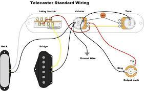 telecaster wiring diagram pdf telecaster image fender telecaster pickup wiring diagrams wiring diagram on telecaster wiring diagram pdf