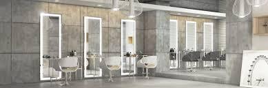 Newport Designs Full Spectrum Lighting Grand Mirrors Lux Evervue Usa Inc