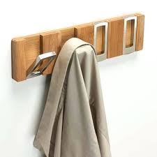 Creative Ideas For Coat Racks Of The Most Creative Wall Hook Designs Letter Towel Hooks Coat 57