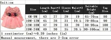 2019 Winter Newborn Fancy Infant Baby Dresses Girl Frocks Designs Party Wedding With Long Sleeves Jacadi 1 Year Birthday Dresses From Ailerabbit