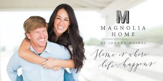 Magnolia Home by Joanna Gaines Available now at Jordan s