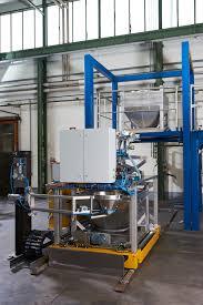Powder Transfer System Design Powder Handling Systems Thielmann