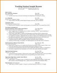 Middle School Math Teacher Resume Math Teacher Resume Sample Elementary Application Letter Template 24