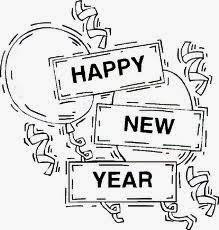 Small Picture 5 Beauty New Year Fireworks Coloring Pages