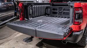 Automotiveblogz: Ram Multifunction Tailgate: Chicago 2019