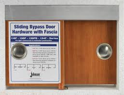bypass door hardware. Amazon.com: 118F Sliding Bypass Door Hardware (48\ D