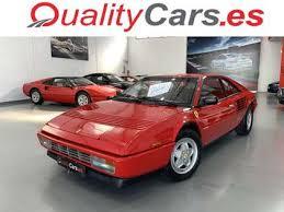 Ferrari Mondial Gebraucht Kaufen Bei Autoscout24